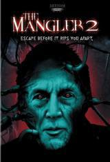locandina del film THE MANGLER 2