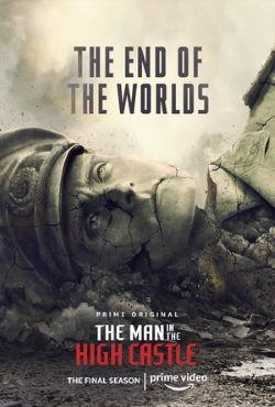 locandina del film THE MAN IN THE HIGH CASTLE - STAGIONE 3
