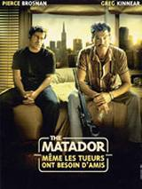 locandina del film THE MATADOR
