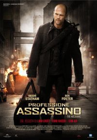 Professione Assassino – The Mechanic (2011)