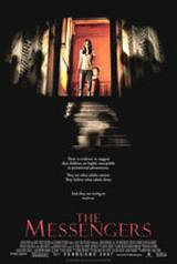 locandina del film THE MESSENGERS
