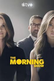 locandina del film THE MORNING SHOW - STAGIONE 1