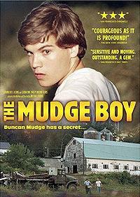 locandina del film THE MUDGE BOY