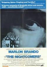 Improvvisamente Un Uomo Nella Notte (1972)