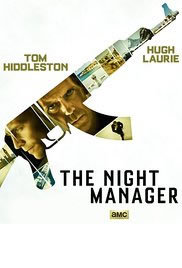 locandina del film THE NIGHT MANAGER