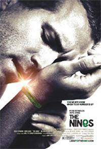 locandina del film THE NINES
