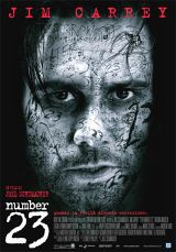 locandina del film THE NUMBER 23