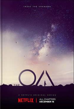 locandina del film THE OA - STAGIONE 1
