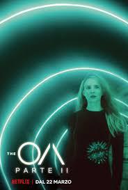 locandina del film THE OA - STAGIONE 2