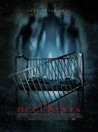locandina del film THE OCCUPANTS