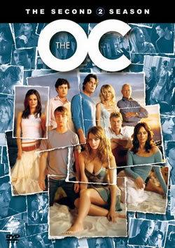 locandina del film THE O.C. - STAGIONE 2