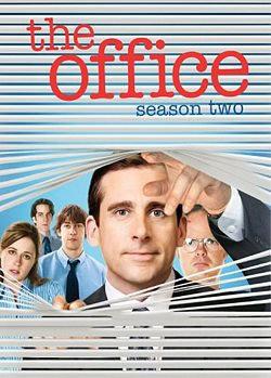 locandina del film THE OFFICE - STAGIONE 2
