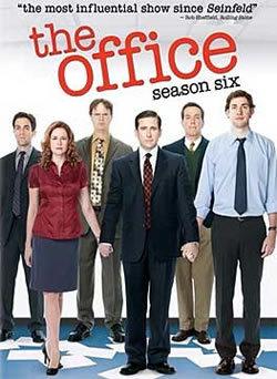 locandina del film THE OFFICE - STAGIONE 6