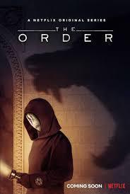 locandina del film THE ORDER - STAGIONE 1