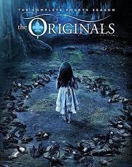 locandina del film THE ORIGINALS - STAGIONE 4