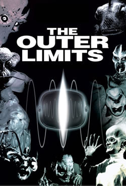 locandina del film THE OUTER LIMITS - STAGIONE 2