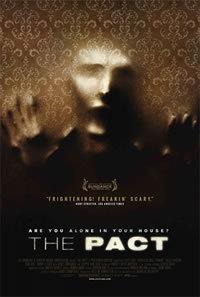 locandina del film THE PACT (2012)