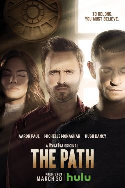locandina del film THE PATH - STAGIONE 1