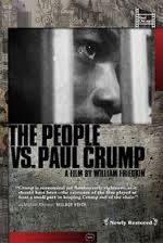 locandina del film THE PEOPLE VS. PAUL CRUMP