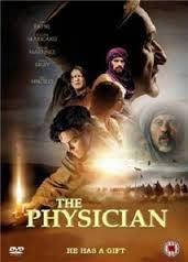 locandina del film THE PHYSICIAN