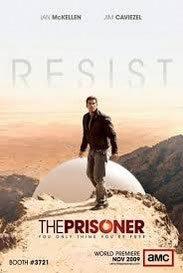 locandina del film THE PRISONER