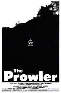 locandina del film ROSEMARY'S KILLER - THE PROWLER