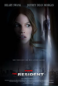 The Resident (2010)