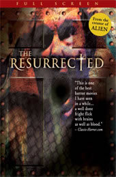 locandina del film THE RESURRECTED