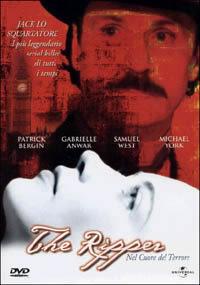 The Ripper - Nel Cuore Del Terrore [1997]
