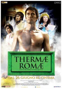 Thermae Romae (2012)