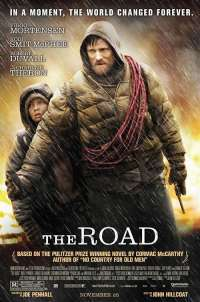 locandina del film THE ROAD