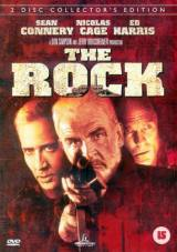 locandina del film THE ROCK
