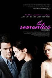 locandina del film THE ROMANTICS