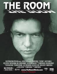 locandina del film THE ROOM (2003)