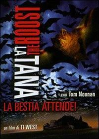 locandina del film THE ROOST - LA TANA