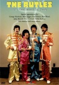 locandina del film THE RUTLES: ALL YOU NEED IS CASH