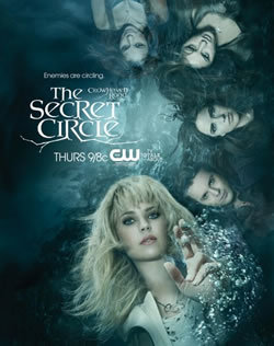 locandina del film THE SECRET CIRCLE