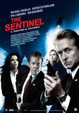 locandina del film THE SENTINEL