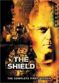 locandina del film THE SHIELD - STAGIONE 1