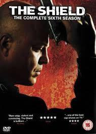 locandina del film THE SHIELD - STAGIONE 6