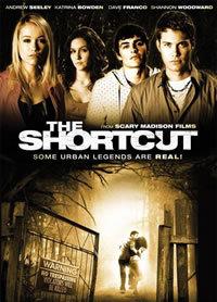 locandina del film THE SHORTCUT
