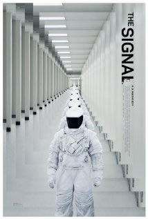 locandina del film THE SIGNAL