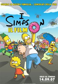 The Simpson – Il Film (2007)