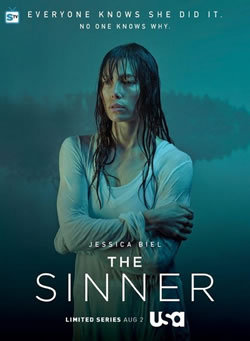 locandina del film THE SINNER - STAGIONE 1