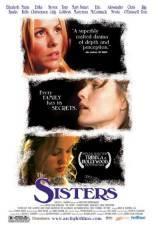 locandina del film THE SISTERS