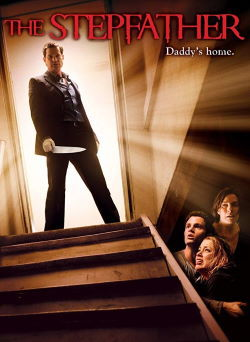 locandina del film THE STEPFATHER - IL SEGRETO DI DAVID