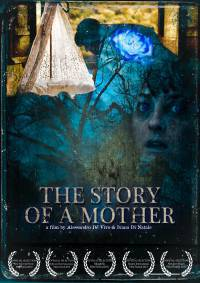 locandina del film THE STORY OF A MOTHER
