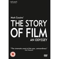 locandina del film THE STORY OF FILM
