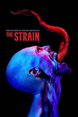 locandina del film THE STRAIN - STAGIONE 2