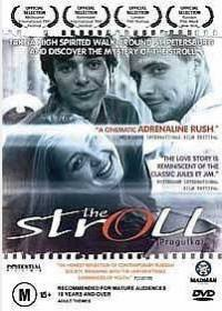 locandina del film THE STROLL